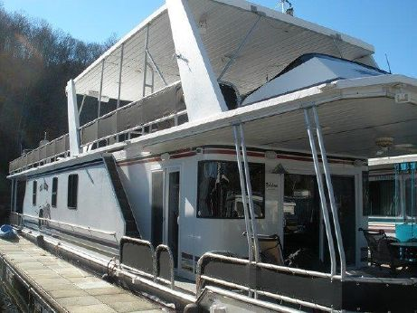 1999 Horizon 16 x 78 Houseboat