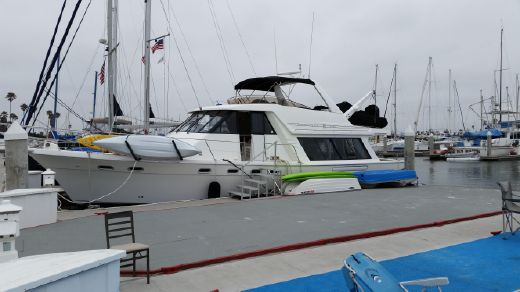 1994 Bayliner 4788 Motoryacht