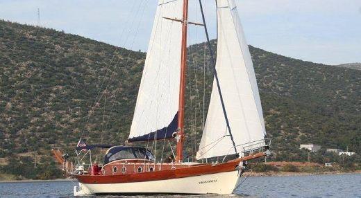 2009 Ibc Yachting Icmeler Bodrum Wooden Tirhandel