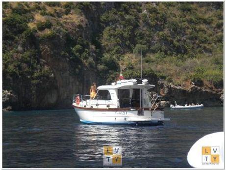 2007 Cantieri Navali Sciallino Sciallino 34 Cabin