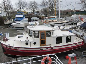 1993 Nordic Tug 32