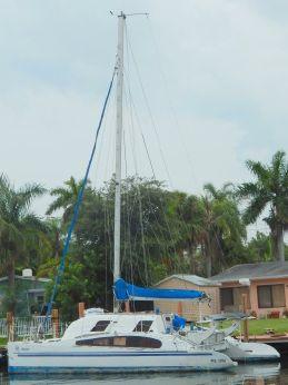 2000 Custom Catamaran