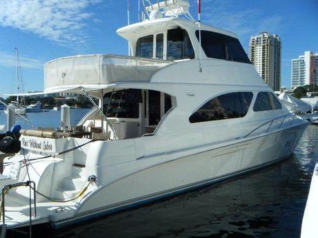 2003 Ocean 65 Odyssey Motor Yacht