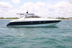2000 Viking Sport Cruisers V50