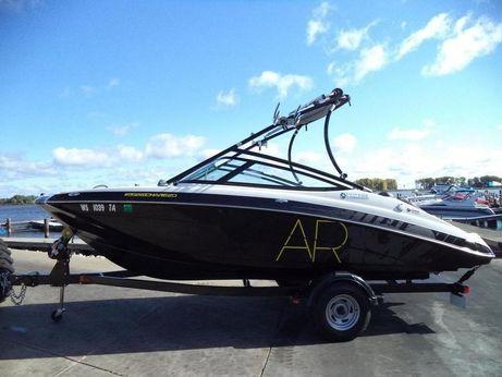 2015 Yamaha Sport Boat