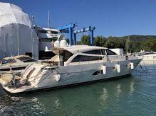 2009 Custom Cantieri Navali Del Tirreno Cayman 60 Ht
