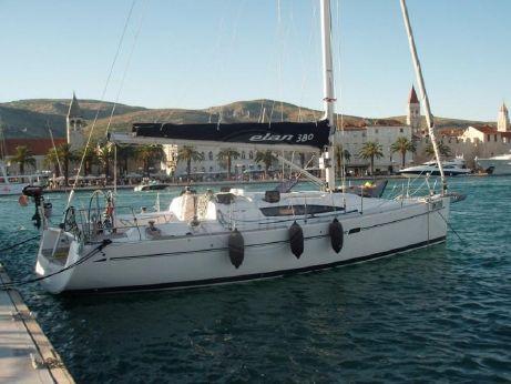 2010 Elan Marine Elan 380