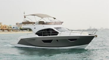 2014 Sessa Marine 42 Fly Motor Yacht