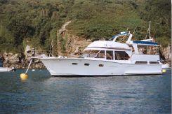 1989 Neptune 525
