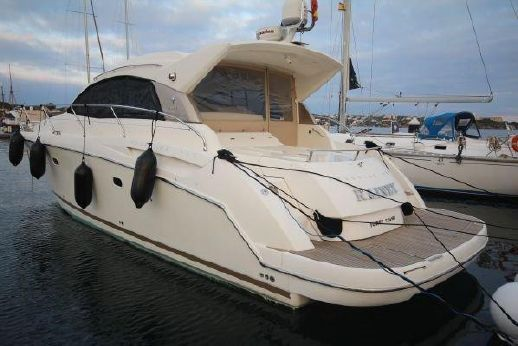 2009 Jeanneau Prestige 42S