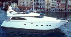 1999 Maiora 20S