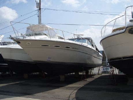 1986 Sea Ray 460 Express