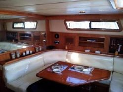 photo of  45' Albin 45 Command Bridge