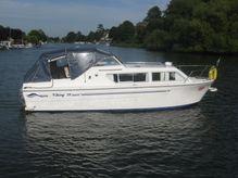 2006 Viking Boats widebeam 26