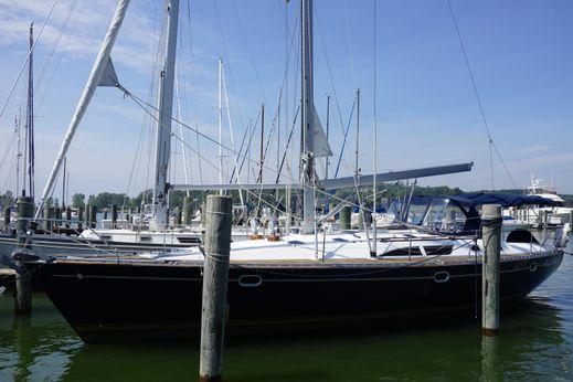 2003 Jeanneau 45.2