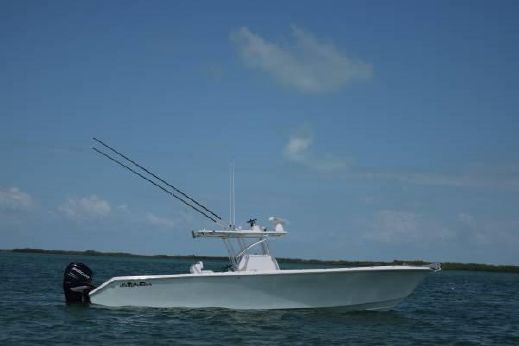 2012 Seahunter