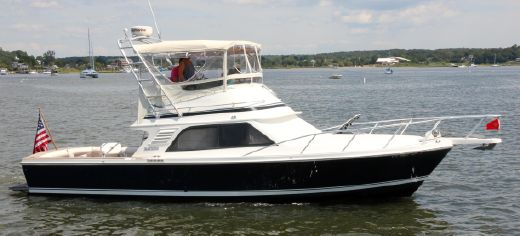 1993 Blackfin 33 Flybridge