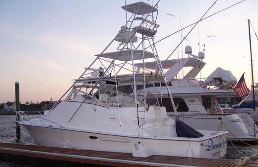 1999 Ocean Yachts 40 Sport Fish