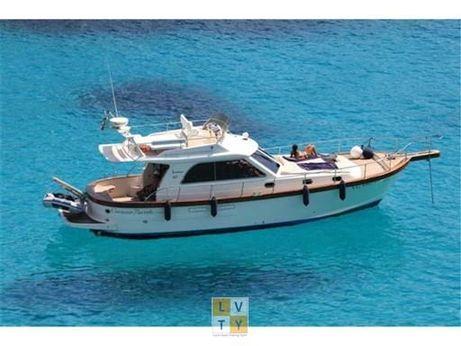 2006 Cantieri Navali Sciallino S 40