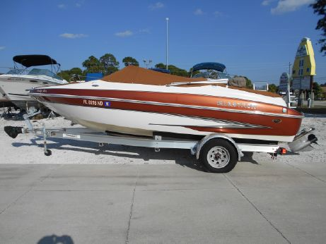 2006 Glastron GXL 205 Collector's Edition