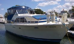 1986 Chris-Craft 350 Catalina