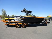 2015 Axis A24 Vandall Edition