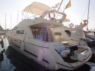 2004 Cranchi Atlantique 48