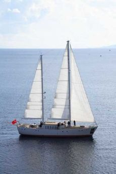 2008 Aegean Yacht Builders SAILOR 24 M