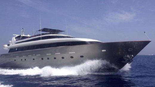 1995 Mondo Marine 128