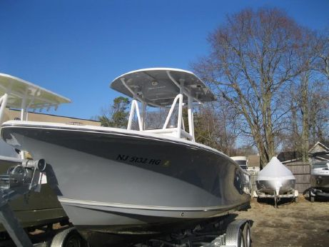 2015 Sea Hunter Ultra 234