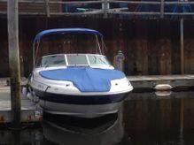 2004 Sea Ray 240 SUN DECK repowered