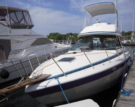 1984 Chris Craft Commander 333