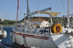 1986 Marine Projects Moody 419
