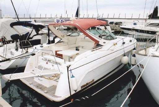1998 Wellcraft Martinique 3000