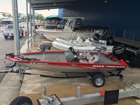 2013 Bass Tracker PRO TEAM 175 TXW