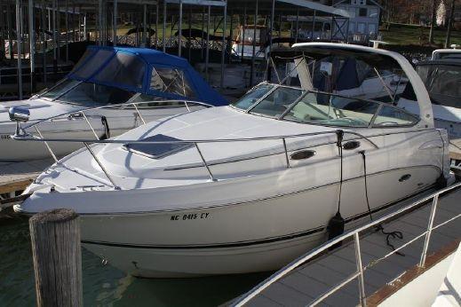 2004 Chaparral 270 Signature Cruiser