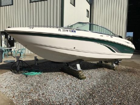 2001 Chaparral 186 SSi