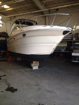 2006 Monterey 270 SC