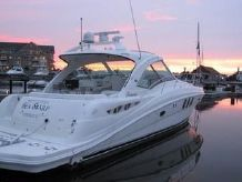 2009 Sea Ray 48 Sundancer