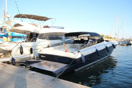 2007 Itama Fifty Five
