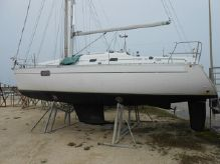 1995 Beneteau 321