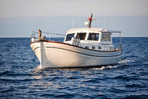 2002 Menorquin Yacht 150