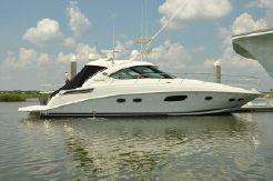 2012 Sea Ray 470 Sundancer ZEUS 105hrs!