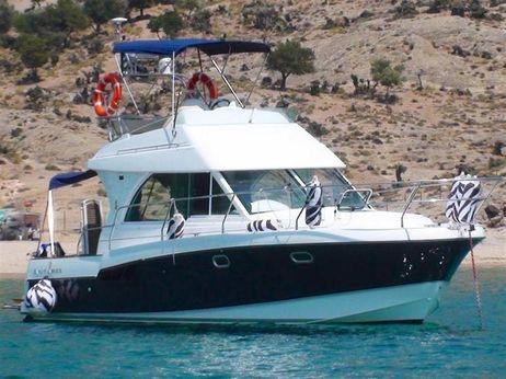 2007 Beneteau Antares 9.80