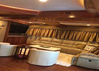 thumbnail photo 1: 2016 Custom Houseboat