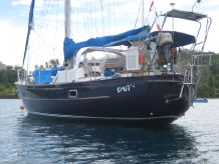1986 Brewer Pan Oceanic 46