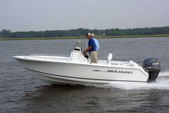 2014 Sea Hunt Triton 188