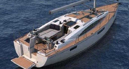 2016 Bavaria Yachts Vision 42