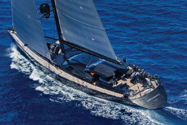 2003 Fitzroy Yachts