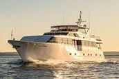 photo of 103' Broward RPH Motor Yacht